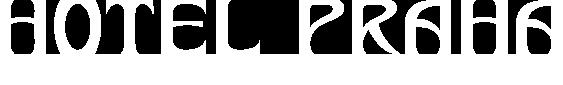 Hotel PRAHA Liberec Logo